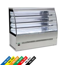 Multideck Display Fridge EVO Self