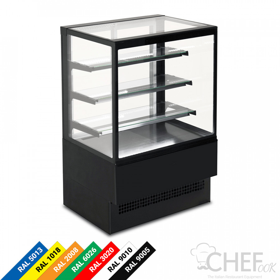 Refrigerated Display Cabinet EVOK +2°C/+4°C