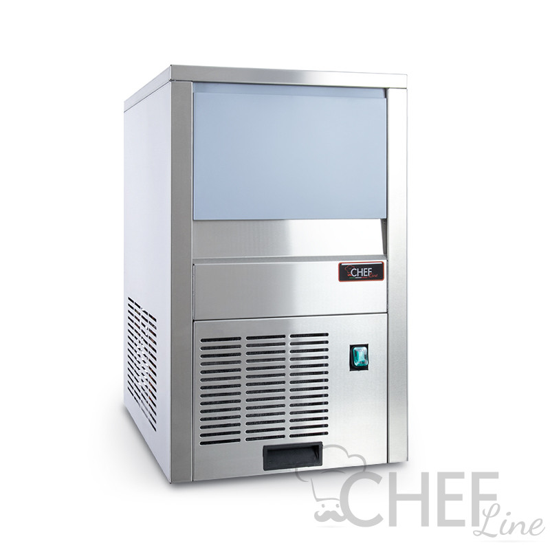 Commercial Ice Machine for Bars 30 kg Capacity - Bistrot Ice Cube *OFFER!*