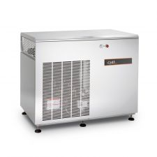 Commercial Ice Machine for Bars 165 kg Capacity - Bistrot Ice Cube CHGPN165A + CHCG000