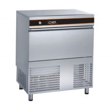 Ice Maker Hollow Ice Cube 90 kg Capacity CHGC9040A