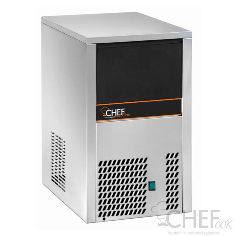 Granular Ice Machine 100 kg CHEFOOK