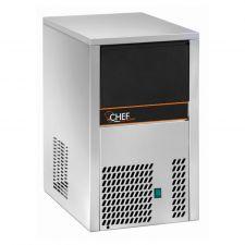 Granular Ice Machine 140 kg CHEFOOK