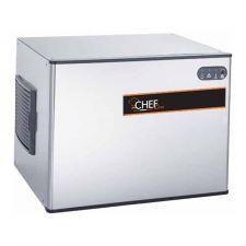 Eiswürfelmaschine - Vollwürfeleis 450 kg CHGQ450A + CHCG000