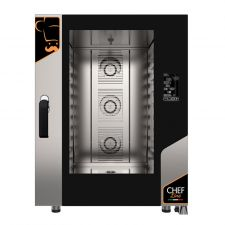 Commercial Digital Electric Oven For Restaurant CHF1021DGT
