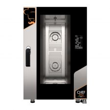 Commercial Digital Electric Pastry Combi Oven CHF1064DGT