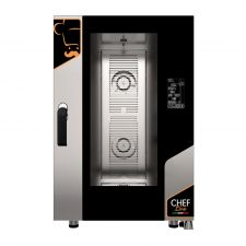 Commercial Digital Electric Oven For Restaurant CHF1111DGT