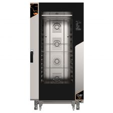 Commercial Digital Electric Pastry Combi Oven CHF1664DGT