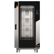 Commercial Digital Electric Oven For Restaurant CHF2011DGT