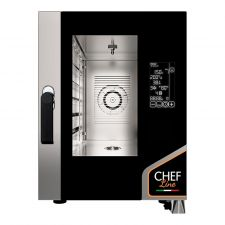 Commercial Digital Electric Oven For Restaurant CHF611DGT-COMPACT