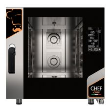 Commercial Digital Electric Oven For Restaurant CHF621DGT