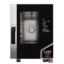 Commercial Digital Electric Oven For Restaurant CHF623DGT-COMPACT
