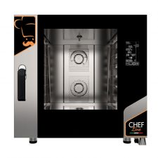 Commercial Digital Electric Pastry Combi Oven CHF664DGT