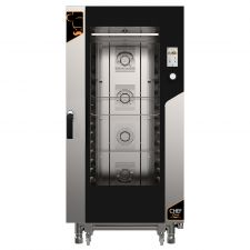 Touch Screen Electric Pastry Combi Oven CHF1664TOP