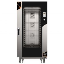Touch Screen Electric Convection Oven For Restaurant CHF2011TOP