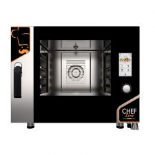 Touch Screen Electric Pastry Combi Oven CHF511TOP