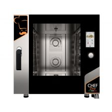 Touch Screen Electric Pastry Combi Oven CHF664TOP