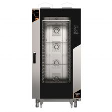 Commercial Digital Gas Oven For Restaurant 20 1/1 Gn