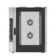 Commercial Gas Oven 11 GN 1/1 Trays (53x32,5 cm)