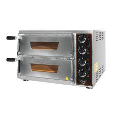 Elektrischer Gastro Pizzaofen CHFP11EKO