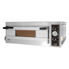 Elektrischer Pizzaofen für Pizzerias manuell CHFP4EKO