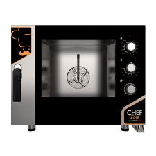 Commercial Electric Pastry Combi Oven CHF464MCN