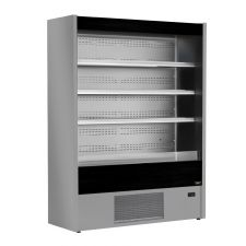 Multideck Fridge Cold Cuts, Beverages and Dairy Products Olbia +4°C/+8°C Depth 57 cm chefook