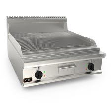 Catering Electric Griddle With Grooved Double Plate 20EX9FR8B-2