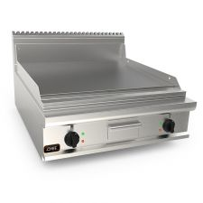 Catering Electric Griddle Double Plate 20EX9FL8B-2