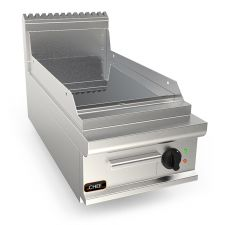 Catering Electric Griddle 20EX9FL4B-CR