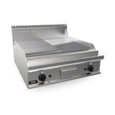 Gas Griddle CHGX9FM8M-2-CR