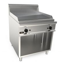 Gas Griddle 20GX9FR8M-2-CR