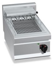 Commercial Water Grill 70 cm / 27,5 in Depth
