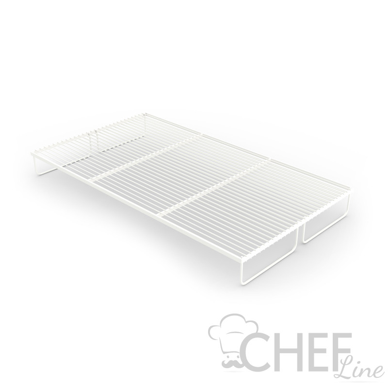 Immagine Shelf Bottom Tank For Refrigerated Island Alaska 150