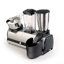 Juicer, Blender and Ice Crusher Combo