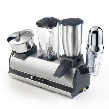 Juicer, Blender, Ice Crusher and Milkshaker Combo