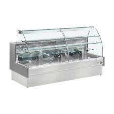 Cake/Bakery Display Counter Como CHCOSC000VC chefook