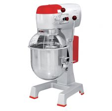 Commercial Planetary Mixer, 30 Lt 3 Speed