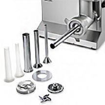 Optional Sausage Stuffer Kit Commercial Meat Grinder