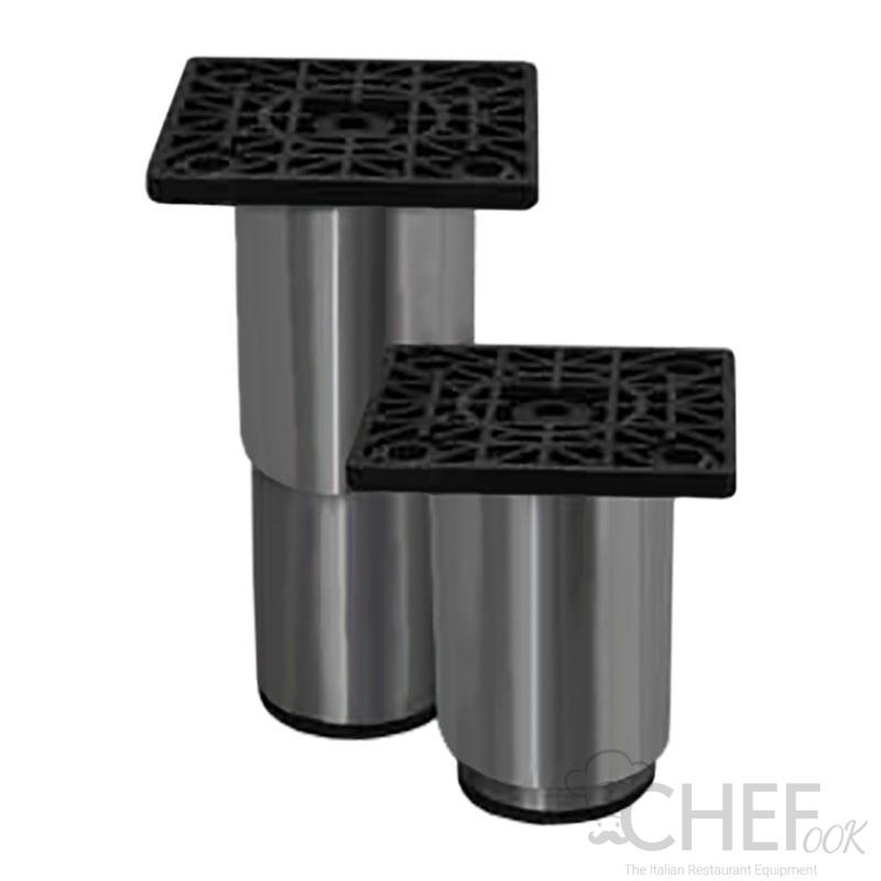 Adjustable Feet Kit 10-15 cm Chefook