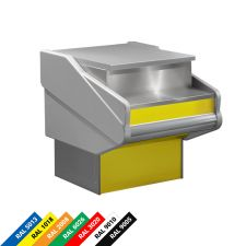 Cash Desk For Serve Over Counter Salina Plus / Lux/ Kibuk