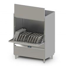 Professionelle Topfspülmaschine/BehälterspülmaschineSM991E