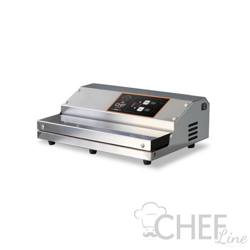 External Vacuum Packaging Machine, 350-mm-Sealing Bar