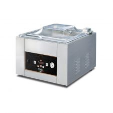 Table-Top Chamber Vacuum Pack Machine 450mm Double Welding Bar