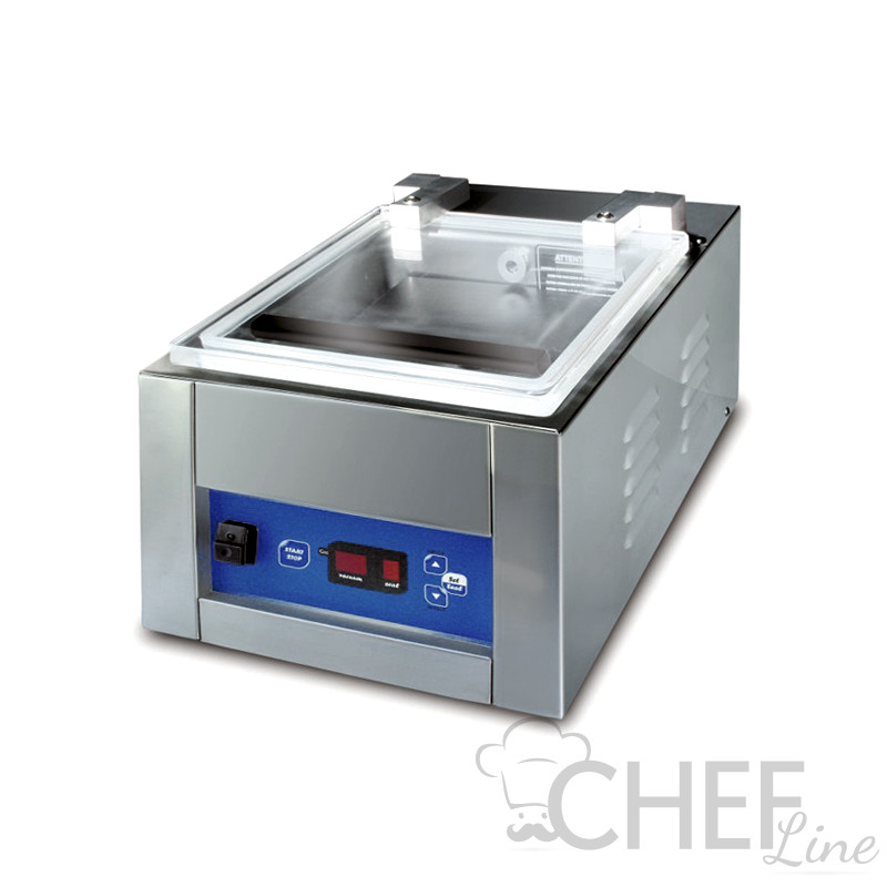 Machine Sous Vide À Cloche