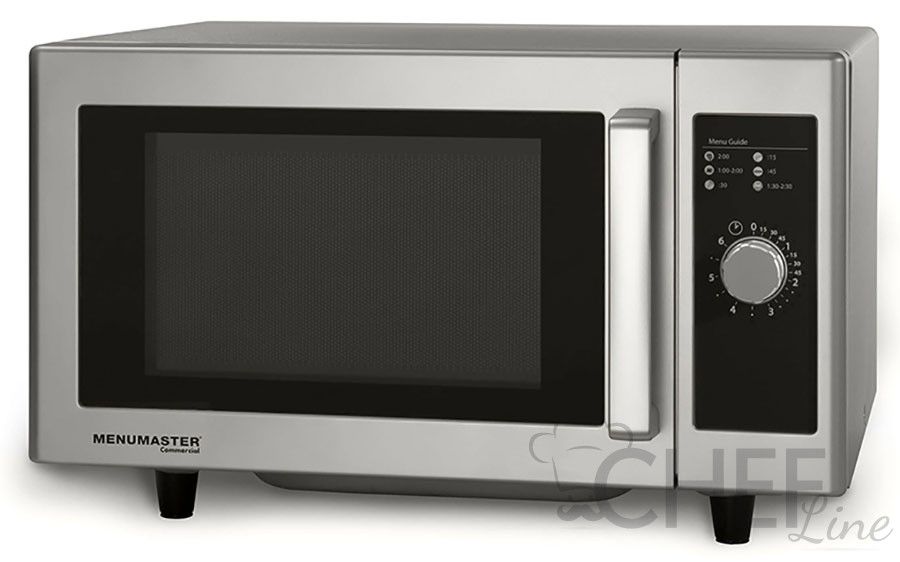 Image of Chefook microwave oven RMS 510 DS