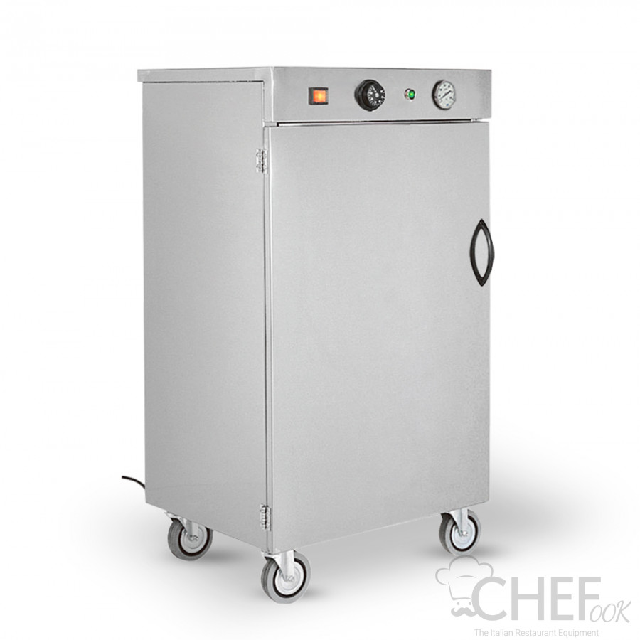 Commercial Plate Warmer Cabinet Capacity 60 Dishes