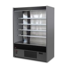 Multideck Fridge Cold Cuts, Beverages and Dairy Products Chioggia +3°C/+6°C Depth 75 cm CHEFOOK