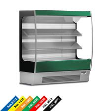 Multideck Display Fridge Lido For Fridge Fruit And Vegetables