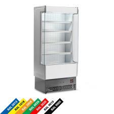 Multideck Display Fridge For Cured Meat, Soft Drinks And Dairy Products